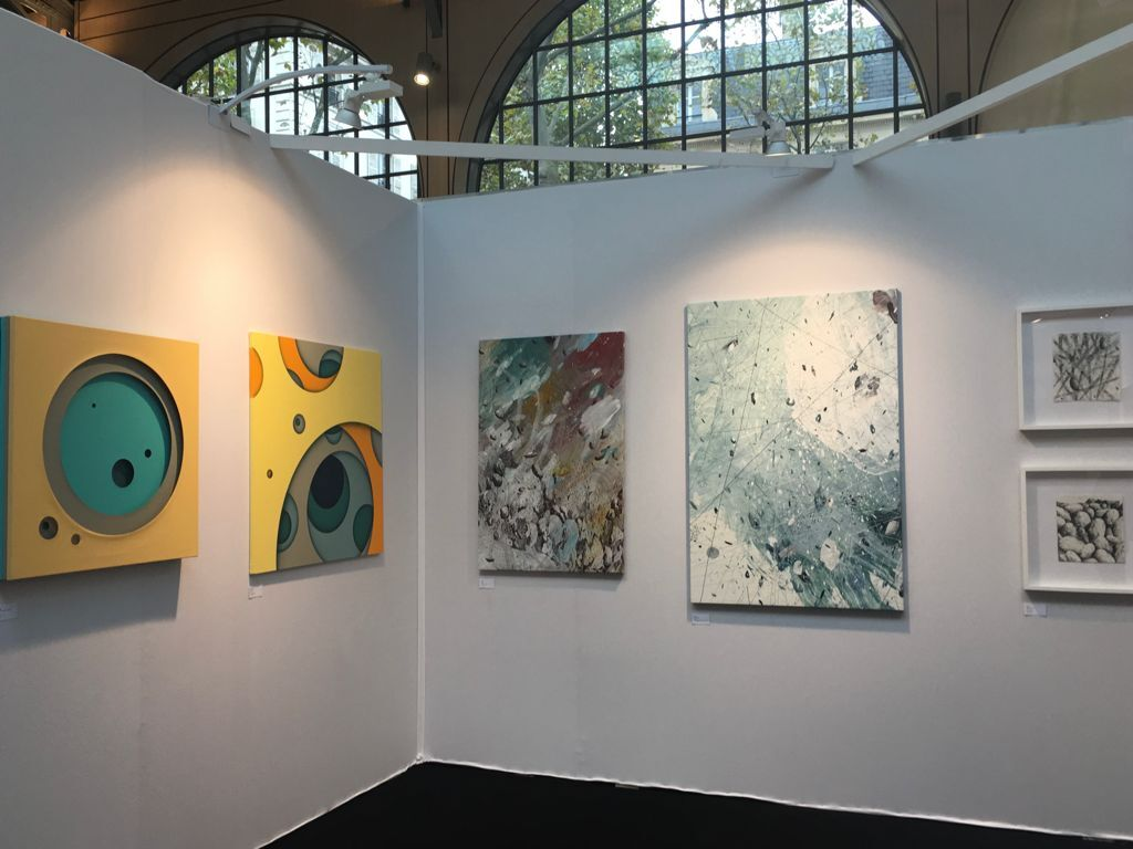 YIA Art Fair – Paris 2016